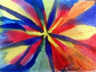 cursus intuietief tekenen en schilderen